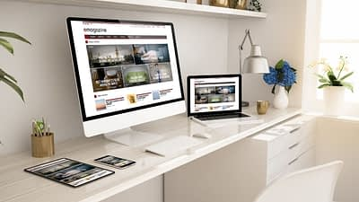 If you're looking to makeover or build your website, consider these free magazine style WordPress themes to give you, your business, and your website a sharp and competitive edge.