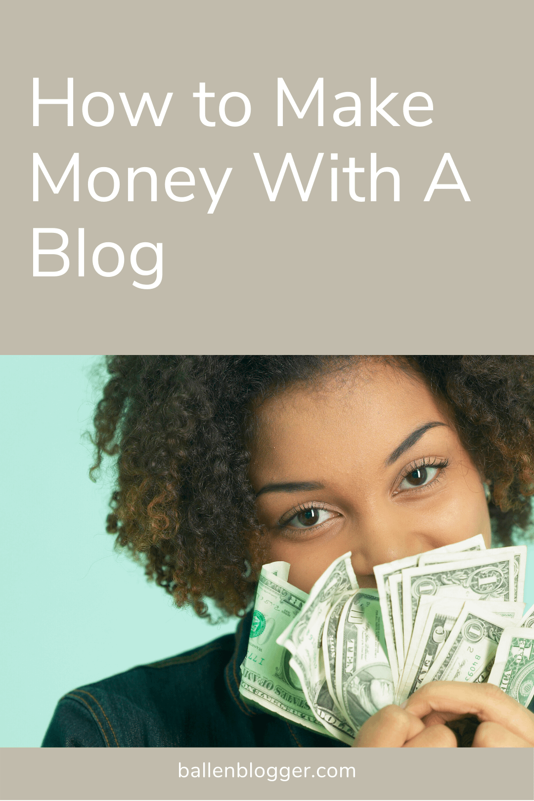 If you are blogging on a regular basis, you might want to know how to make money with your blog. Many bloggers have figured out ways to monetize their blog as a supplemental income or as a full-time income. This article will give you ideas on how to make money with your blog.