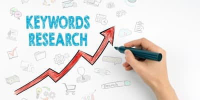 When doing keyword research, there are inevitable mistakes that marketers need to avoid if they want to find the right terms and use them in their content.