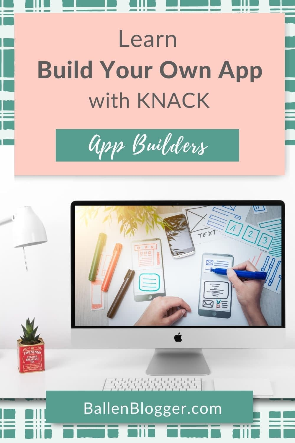 Instead, Knack helps people build their apps. This customizability is critical.