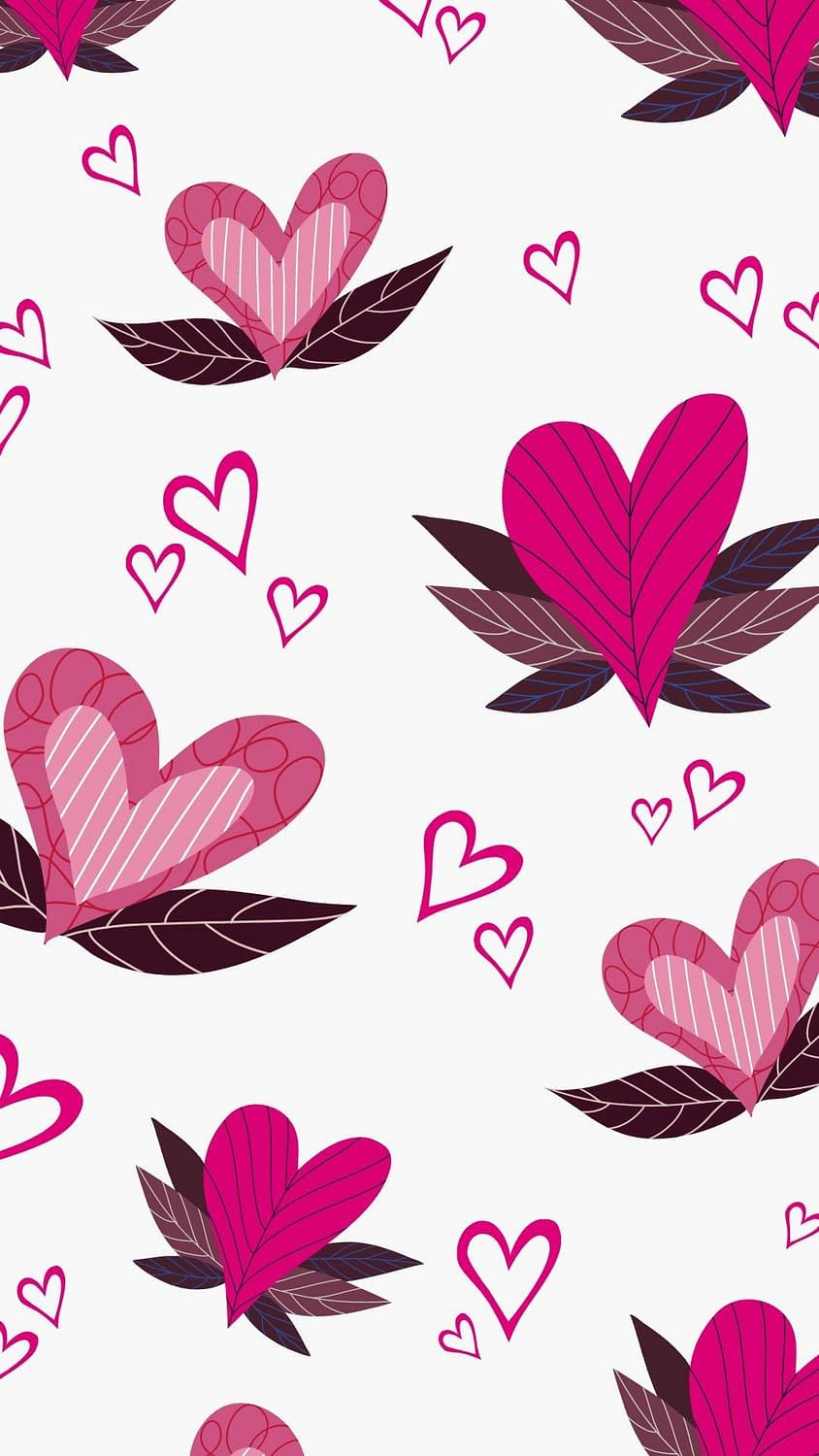 Grab these adorable Valentine's iPhone Backgrounds and Best Valentines Day Wallpaper for February or anytime you have Love on Your Mind!